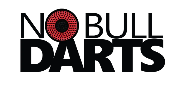 No Bull Darts logo