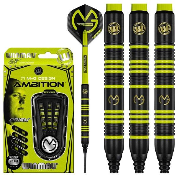 MVG Ambition Darts