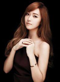 Jessica Jung former SNSD member