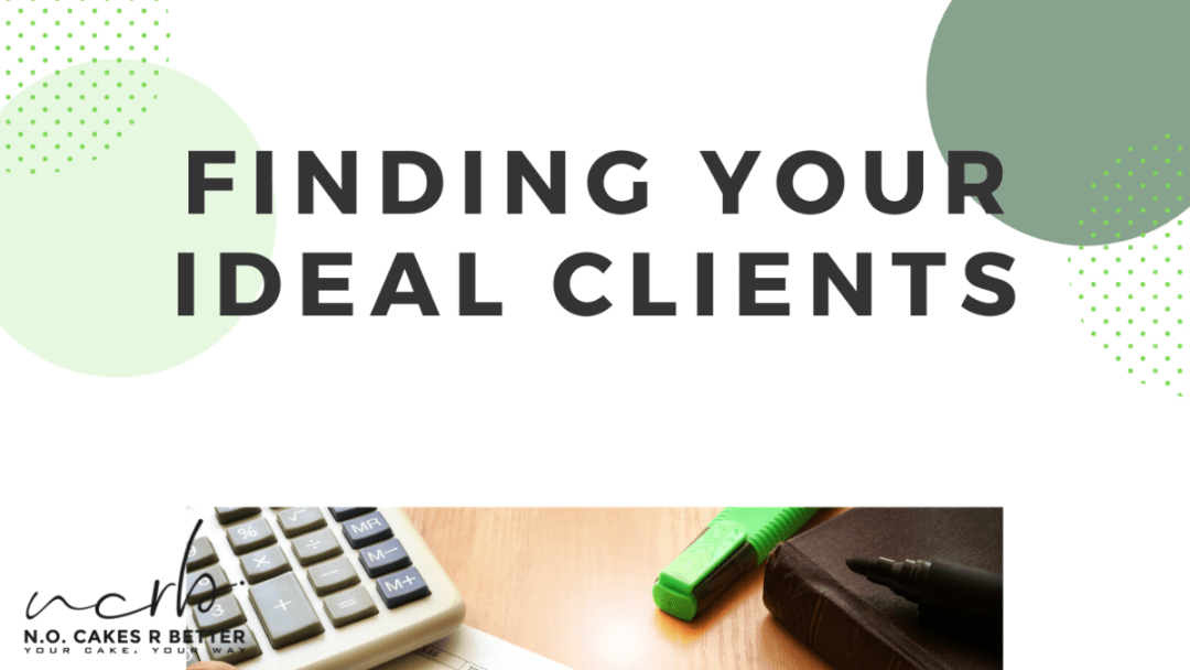 Finding Your Ideal Clients