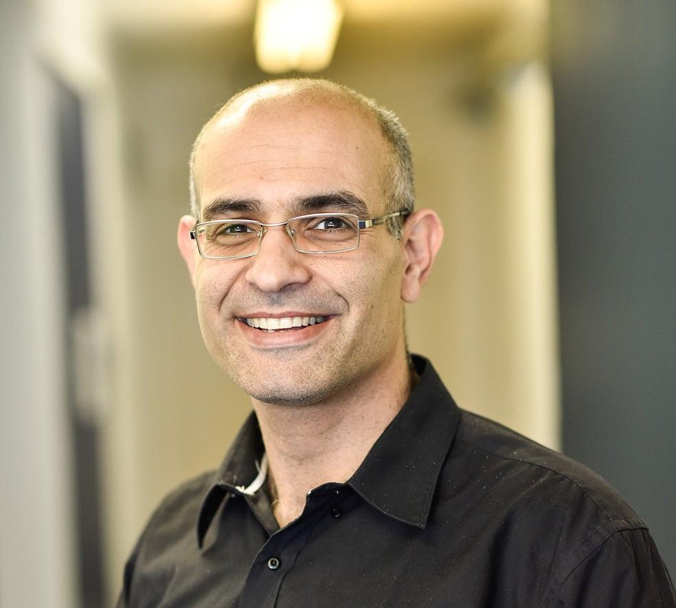 Prof. Yuval Shaked