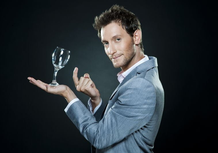 Image result for The World's Best Mentalist- Lior Suchard