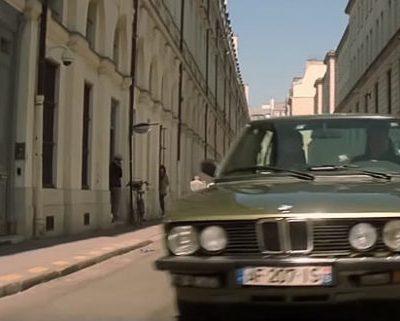 BMW e30 e28