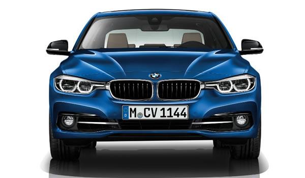BMW3シリーズ現行型