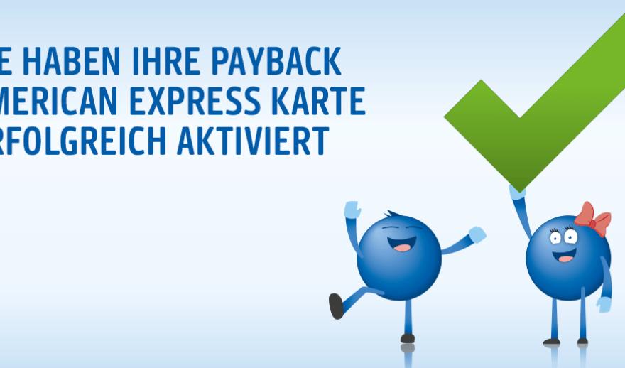 Payback Visa Karte.Die Payback American Express Karte Mit Apple Pay Im Test Update