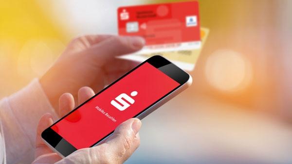 """Zwei Jahre """"Mobiles Bezahlen"""" bei den deutschen Sparkassen"""