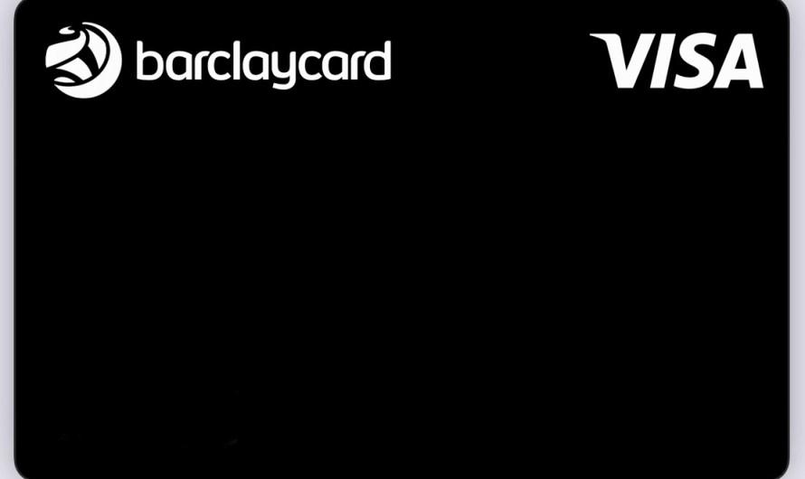 Im Test: Barclaycard VISA Black. Kostenlose Karte für Leute, die mit Geld umgehen können (updated)