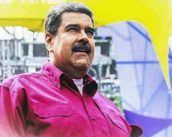 Maduro vence com 67%