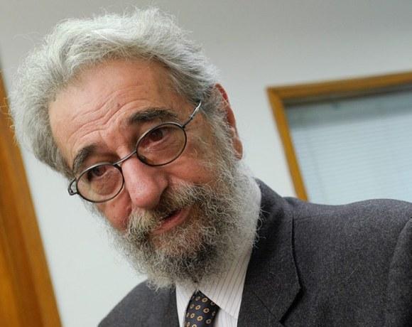 Claudio Abramo