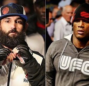 Johny Hendricks x Hector Lombard, confirmado para o UFC Fight Night 105