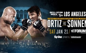 Canal Fox Sports transmitirá o Bellator 170 ao vivo no…