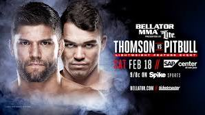 Especial Bellator 172: O que esperar de Josh Thomson x…