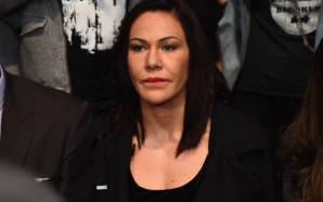 Cris Cyborg pode ser multada após dar soco em Angela…