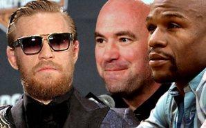 Dana White dá último prazo para McGregor fechar luta contra…