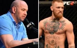 """""""Conor McGregor pode não voltar mais a lutar no UFC"""",…"""