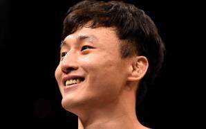 Doo Ho Choi se lesiona e está fora da luta…