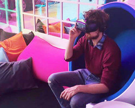 Experience Your Home Through Virtual Reality