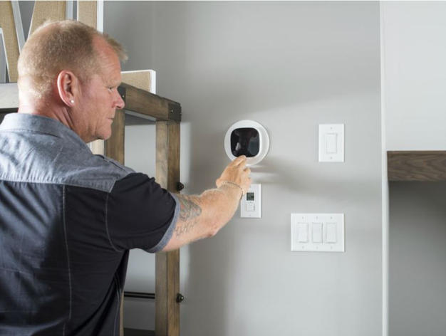 Switched on to smart homes