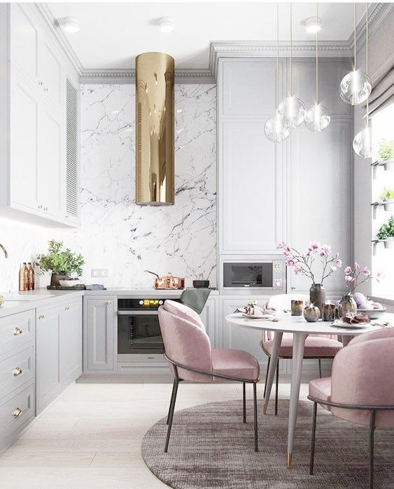Top 2018 Interior Trends You Need to Know