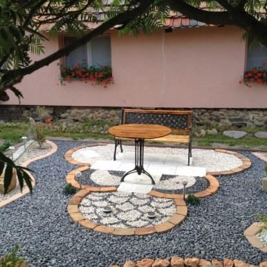 Ogród do dyspozycji Gości