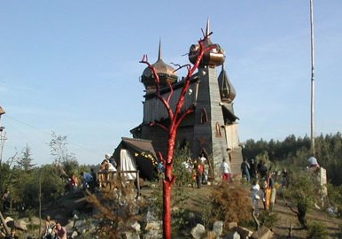 Kulturinsel