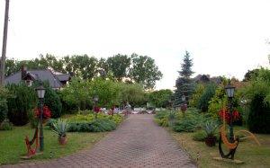 Agroturystyka Na skraju Parku Mużakowskiego