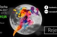 Nocna Dycha Kopernikańska 2017 Upiorna Edycja