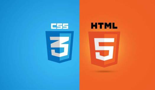 HTML5-css
