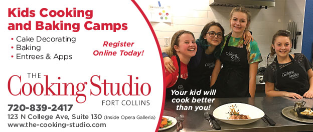 The Cooking Studio Fort Collins Camps