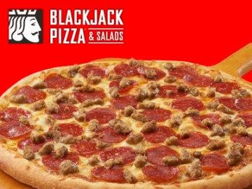 Blackjack Pizza Fort Collins