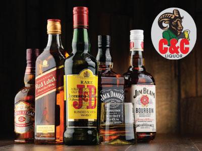 C&C Liquor Fort Collins