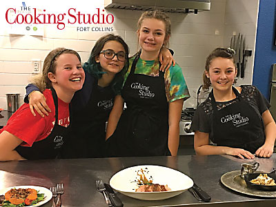 The Cooking Studio Fort Collins