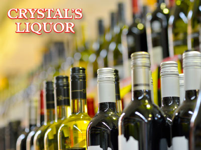 Crystal's Liquor