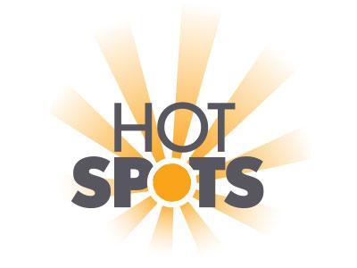 NoCo Hot Spots