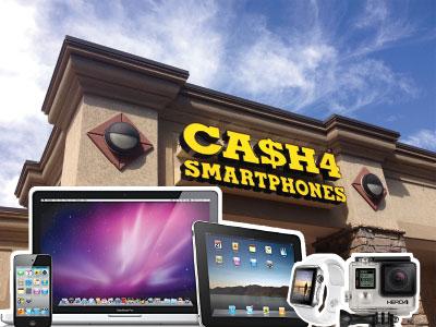 Cash 4 Smartphones Fort Collins