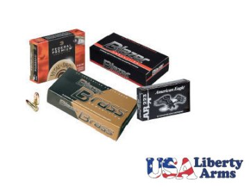 USA Liberty Arms Fort Collins