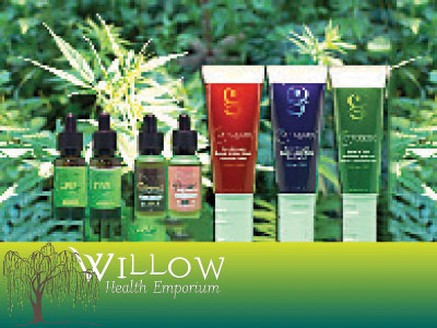 Willow Health Emporium