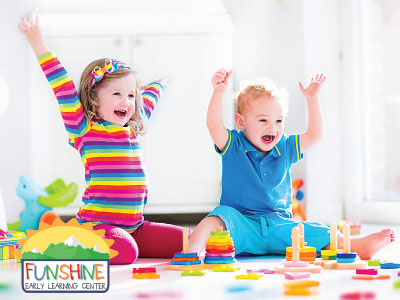 Funshine Early Learning Center in Fort Collins