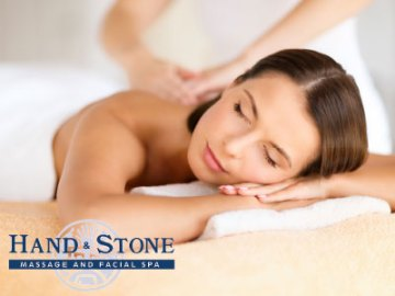 $40 Off Massage or Facial