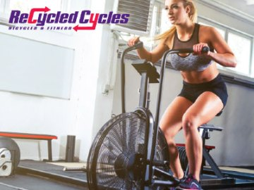 Recycled Cycles Bicycles & Fitness in Fort Collins