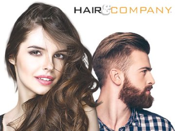 Hair & Company Salon in Windsor, CO