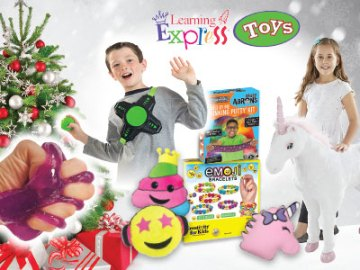 Learning Express Toys Store in Fort Collins
