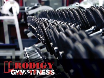 Prodigy Gym & Fitness in Fort Collins