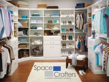 Space Crafters - A Complete Organization Company in Fort Collins