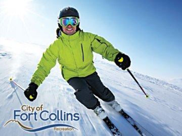 City of Fort Collins Ski Shuttle