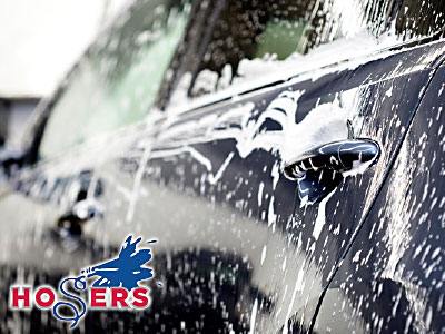 Hosers Car Wash and Detailing Services in Windsor, CO