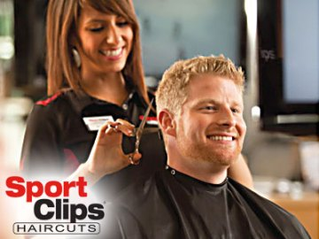 Sports Clips Haircuts in Fort Collins
