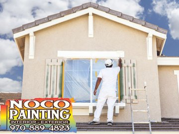 NOCO Painting - Interior & Exterior House Painting