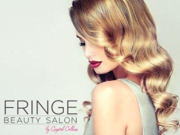 Fringe Beauty Salon Loveland, CO