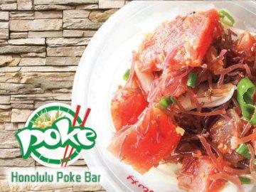 Honolulu Poke Bar Fort Collins & Johnstown, CO